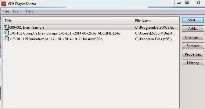 Avanset VCE Exam Simulator Pro v1 1 6 Full | How to download