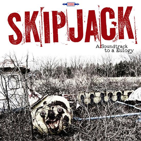 Skipjack stream new album 'A Soundtrack To A Eulogy'