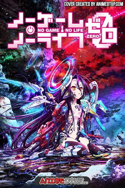 No Game No Life: Zero [Latino/Ingles/Japones] [BDrip 1080p]