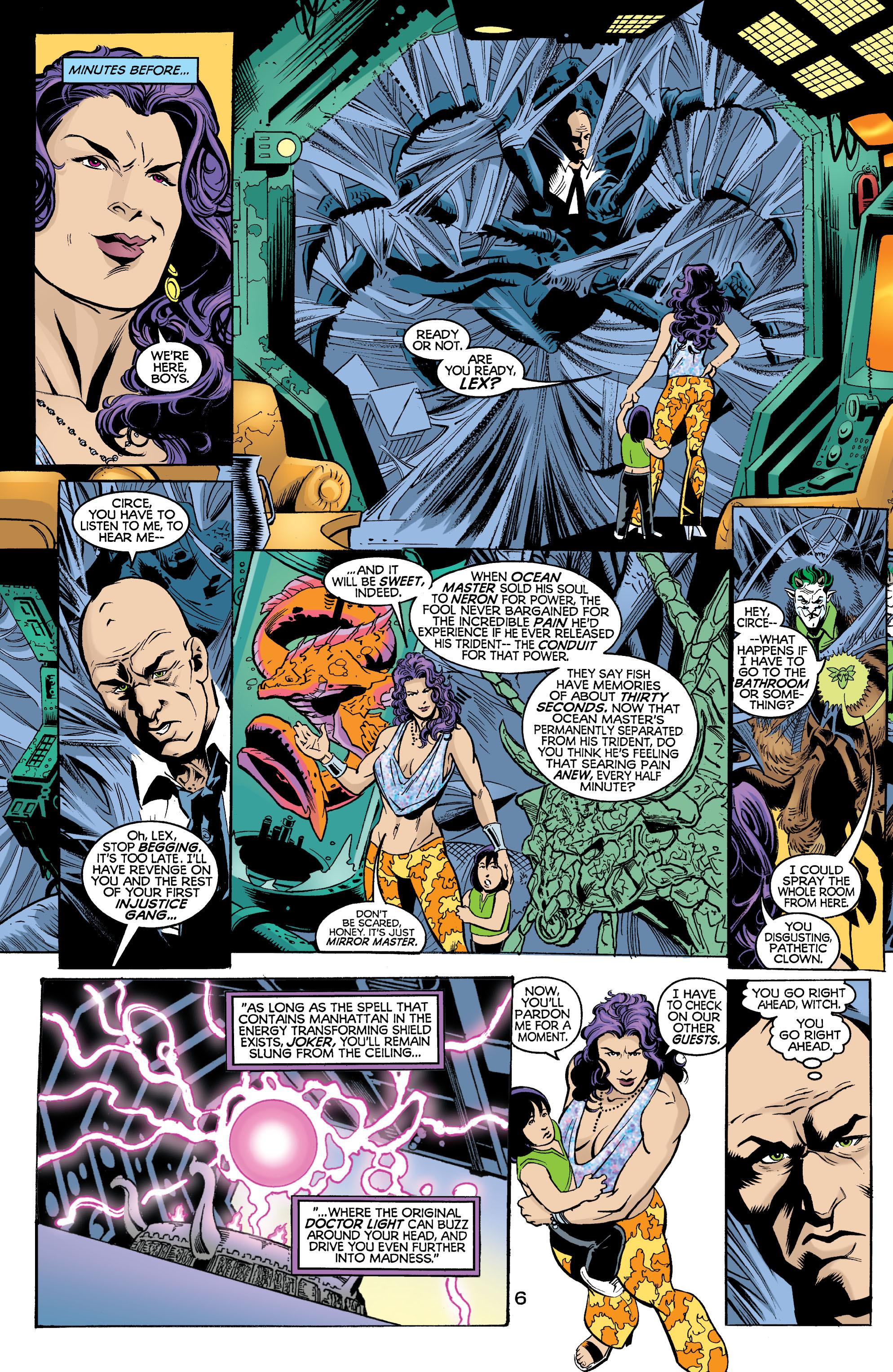 Read online Wonder Woman (1987) comic -  Issue #175 - 6