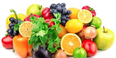 buah buahan penurun kolesterol