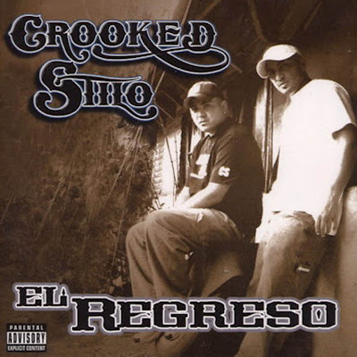 Crooked Stilo - El Regreso