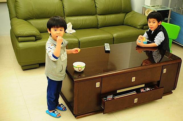 Edmond & Casper's blog: 三月 2012