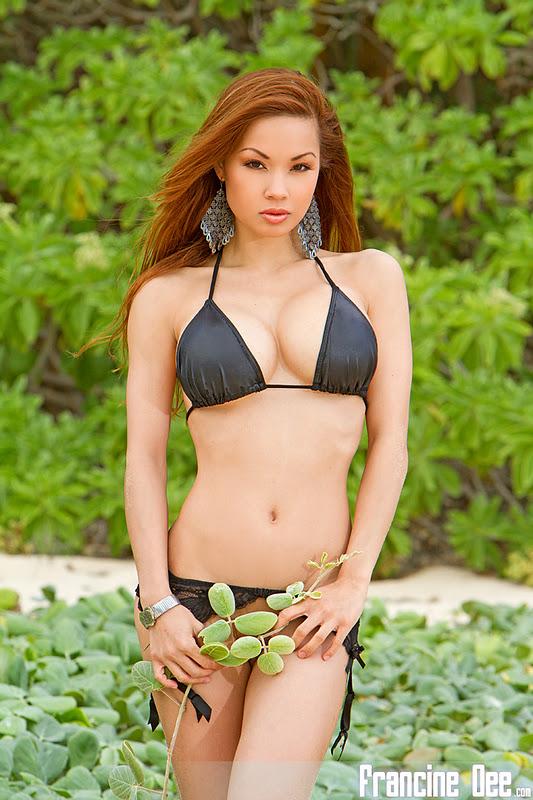 Francine Dee Asian 79