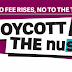 The NUS is a disgrace to demand we boycott the NSS | Toby Gould