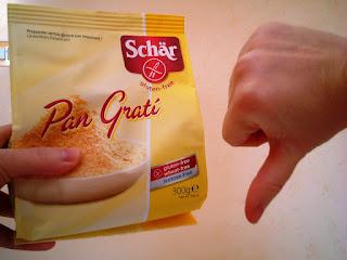 Pan Gratì Schar