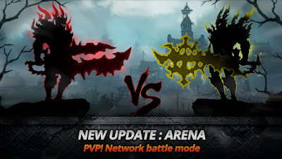 Dark Sword Mod Apk v1.4.0 Terbaru Android
