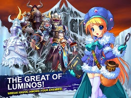 IRIS M Apk Data Obb MMORPG
