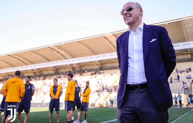 Giuseppe Marotta, hvala ti za sve!