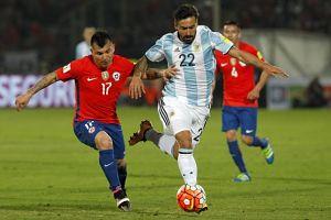 Argentina Chile en vivo por Copa América 2016 lo transmite TV Pública, TyC Sports Canal 13 hoy 6 junio 2016