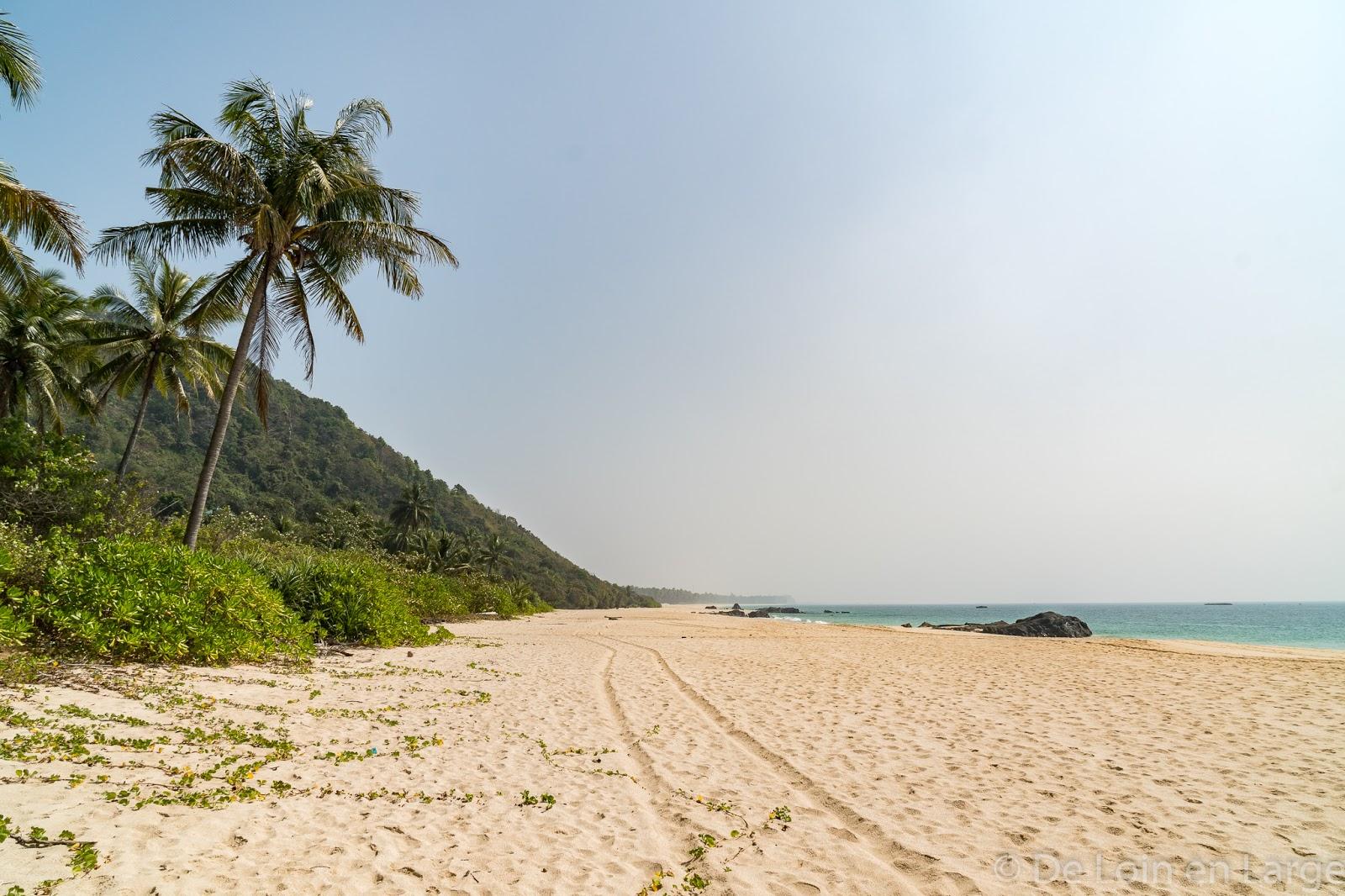 Hotels Myanmar Ngapali Beach Lintharo Hotel
