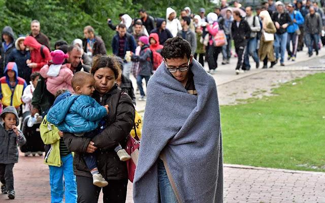 Telegraph: Ανιχνευτές ψεύδους σε συνοριακά περάσματα προωθεί η ΕΕ