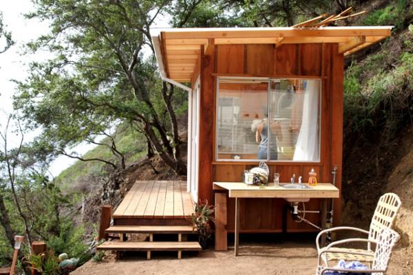 Tiny Beach Home Designs: Relaxshacks.com: The Top Ten Best Outdoor, Camp, And Beach