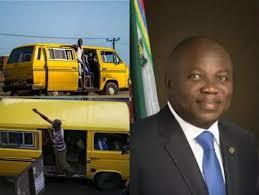 Lagos bus conductors, bus conductors, ambode, News,