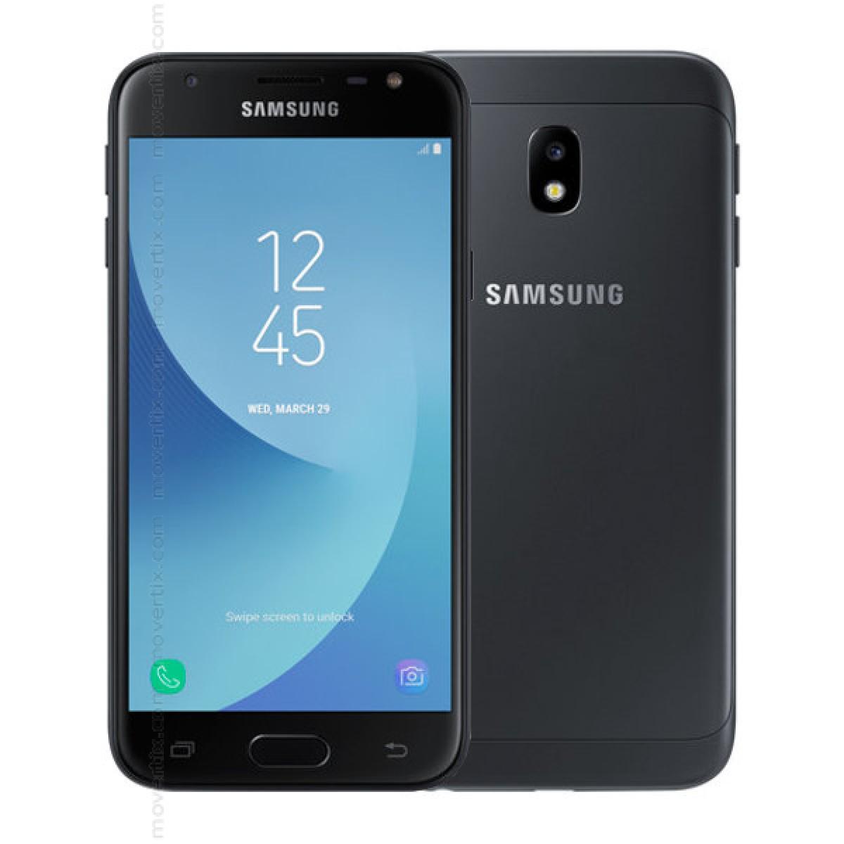 Samsung Galaxy J3 2017 SM-J330F ADB Enable File 100%Free