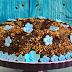 Tarta de Chocolate con Ganache de Dulce de Leche