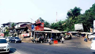 Wisata Arung Jeram Citarik