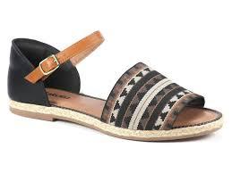 Tendências de sapatos primavera-verão 2017