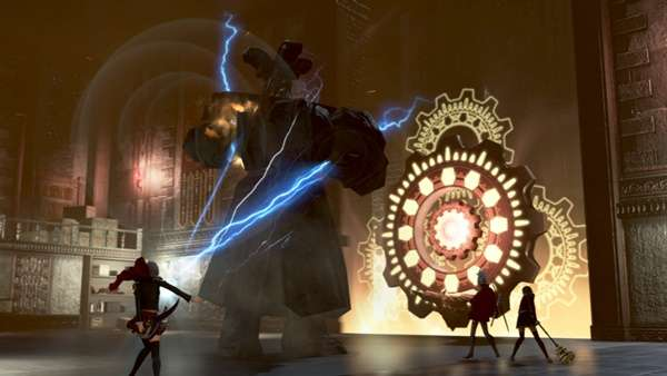 Final Fantasy Type-0 HD PC Full Español