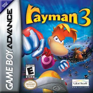 Rayman 3 ( BR ) [ GBA ]