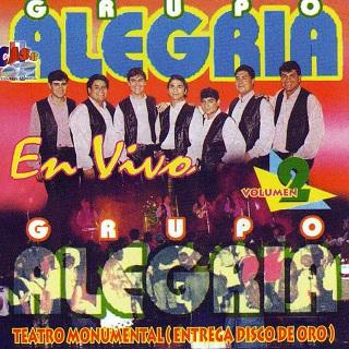 EN VIVO TEATRO MONUMENTAL CD 2 1998
