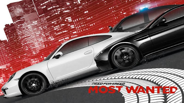 Need for Speed Most Wanted Limited Edition-PLAZA