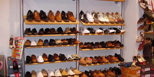 Ropa, zapatos