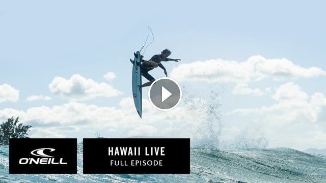 HAWAII LIVE - THE FINAL EPISODE