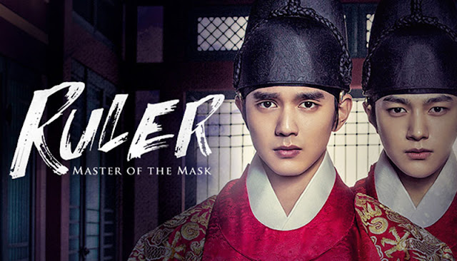 Drama Korea Master of the Mask