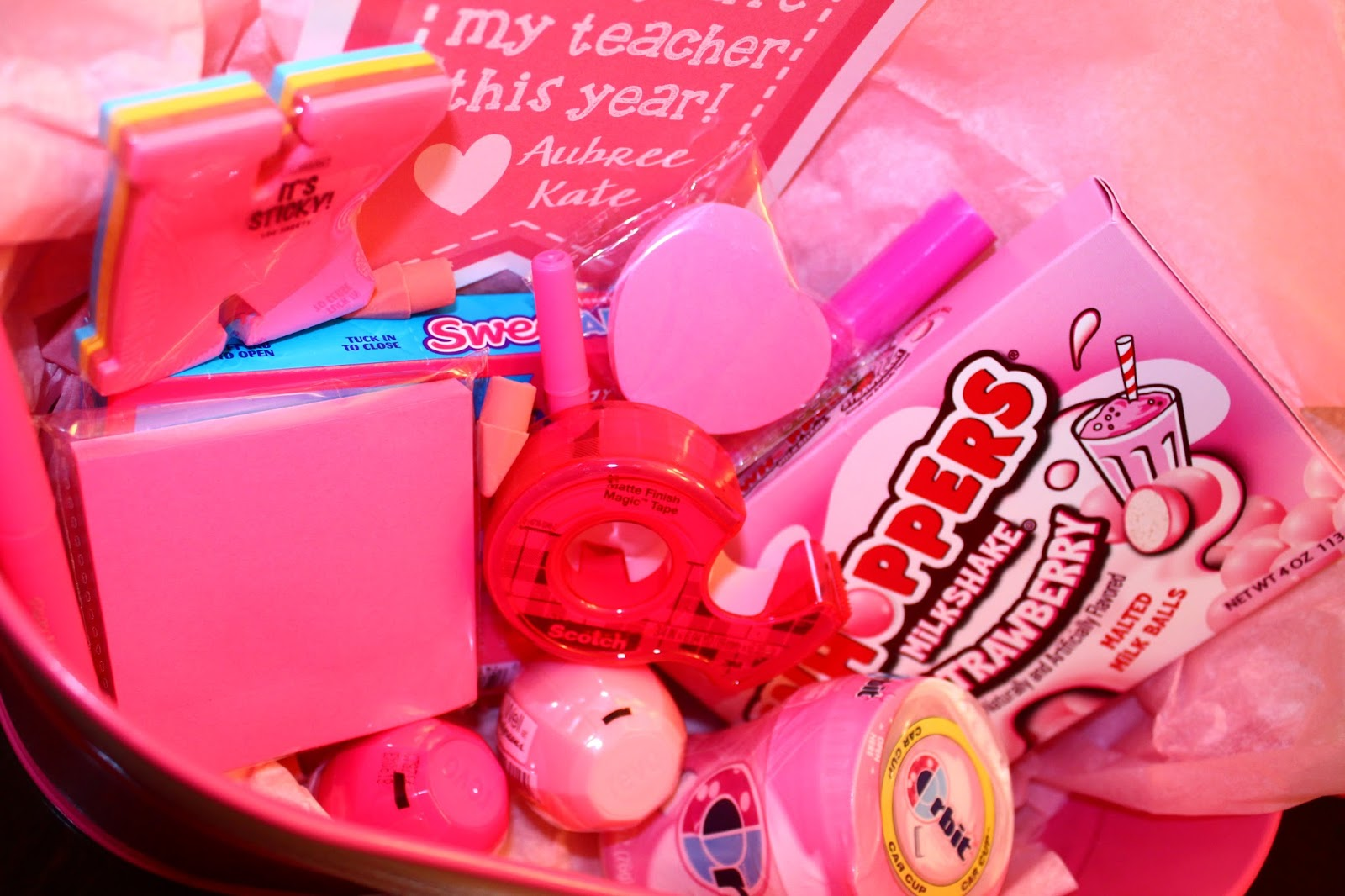 Adventures Of First Grade B2s Teacher Ts Tickled Pink