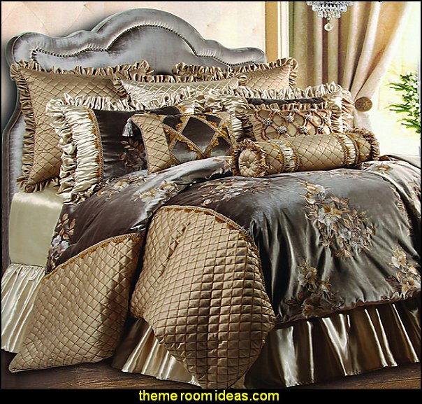 Jennifer Taylor bedding
