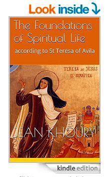 Spirituality: Kindle Book: The Foundations of Spiritual ...