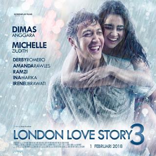 Download & Tonton Film London Love Story 3 (Drama Serial)