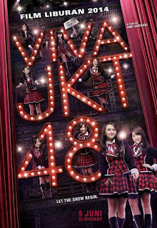 Download Film Viva JKT48 (2014) WEB-DL