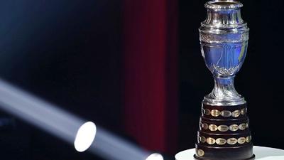 Conmebol elige a Argentina y Colombia como sedes de la Copa América 2020