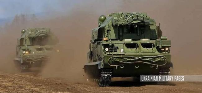 зенітно-ракетний дивізіон 60 омсбр
