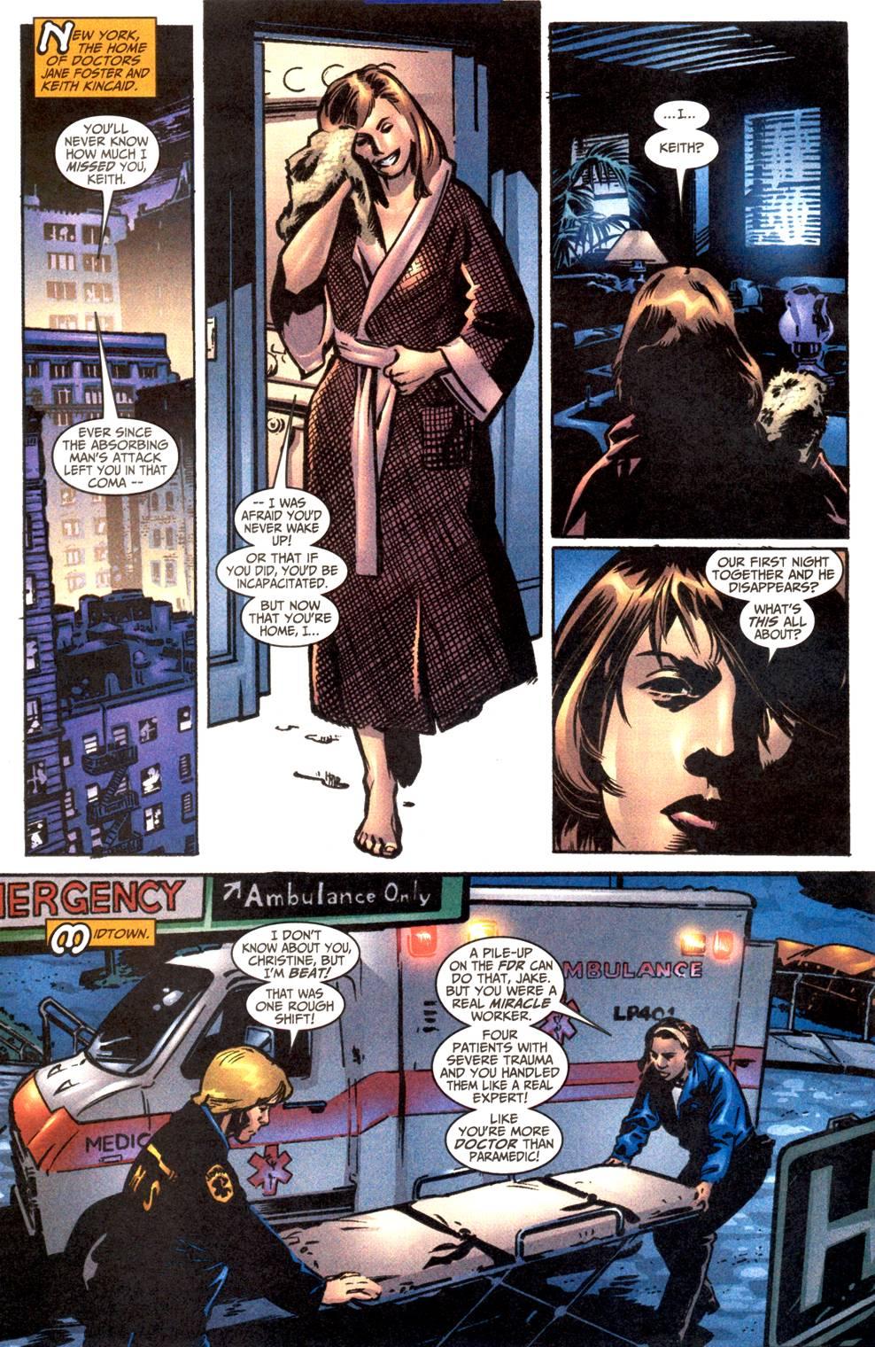 Thor (1998) Issue #40 #41 - English 9