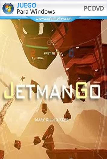 JetmanGo PC Full