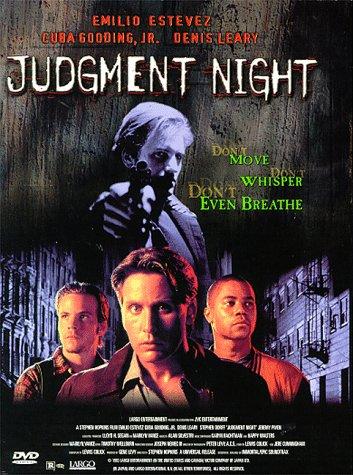 Judgement Night