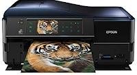 Epson Stylus PX830FWD Pilote Imprimante Gratuit Pour Windows 10, Windows 8, Windows 7 et Mac.