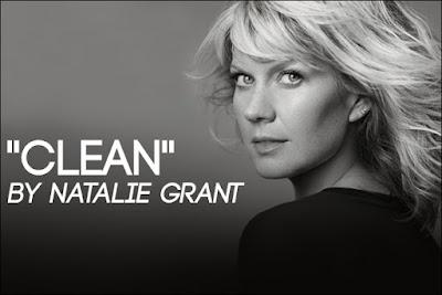 Natalie Grant - Clean