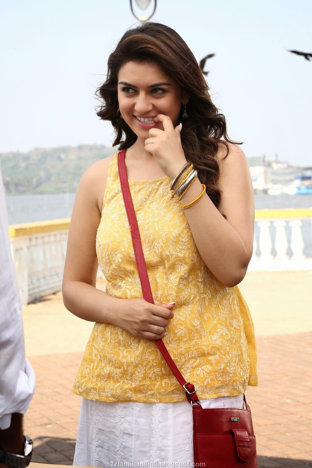 hansika motwani tamil actress gallery | 2015 latest photos - gethu