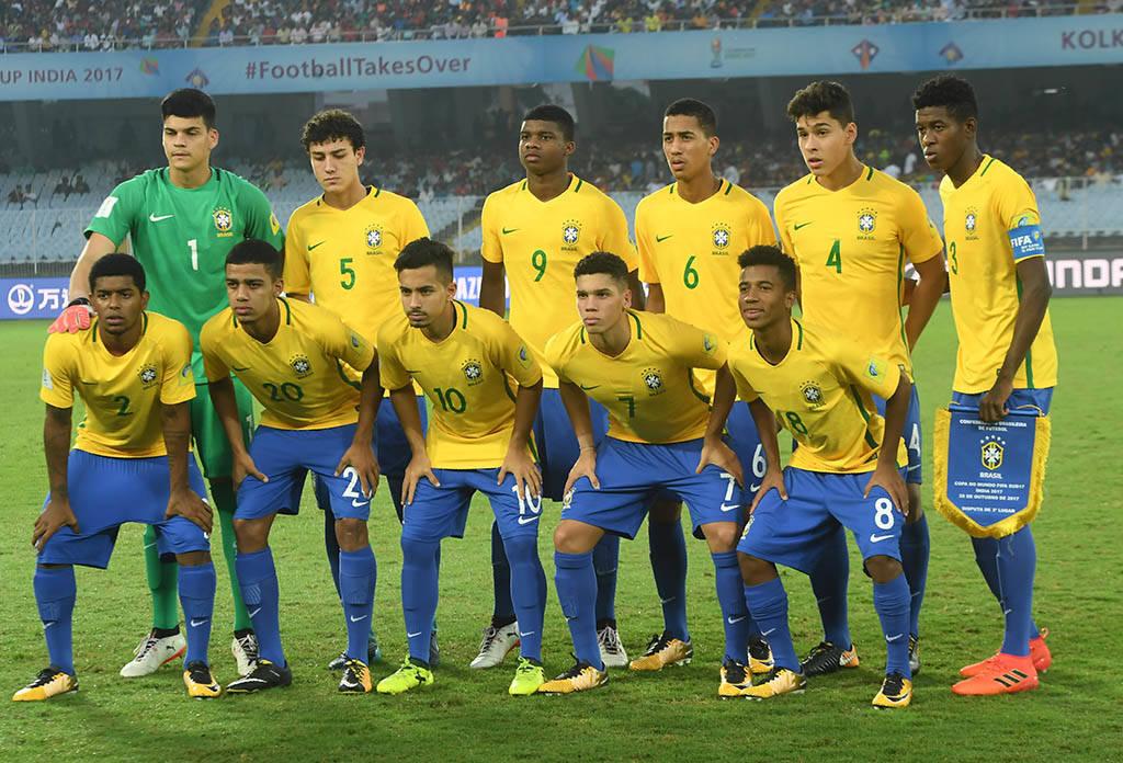 Pense o Amanhã  Inglaterra é Campeã da Copa do Mundo Sub-17 78f18ca36627e
