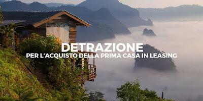 Infogratis info gratis consulenza avvocato risposte - Mutuo ristrutturazione prima casa detrazione ...