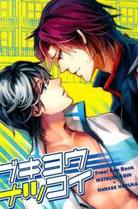 Free! - Awkward Summer Love (Doujinshi)