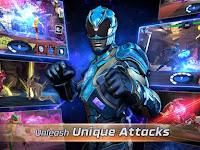 Power Rangers Legacy Wars APK MOD 1.0.1 Unlimited All
