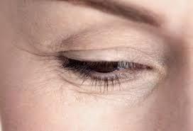 Tips Menghindari Keriput Di Area Mata