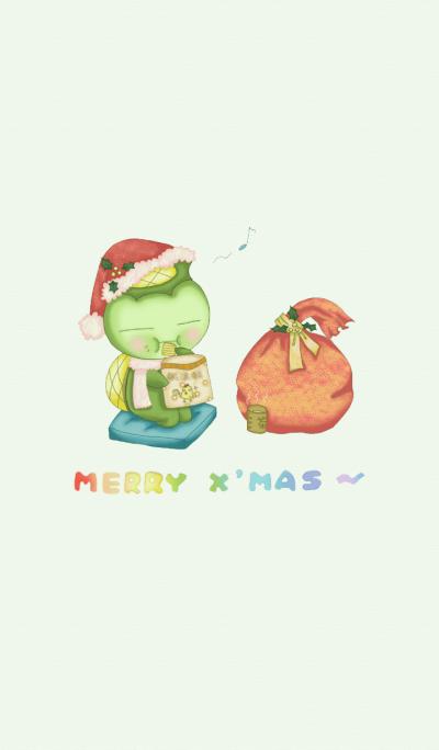 PUABI(Christmas party)