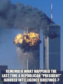 TRUMP CIA 9-11