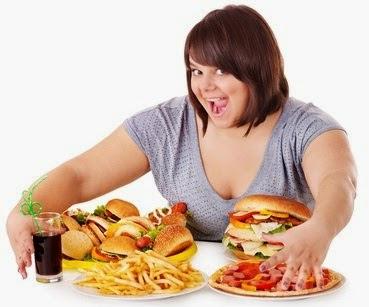 dependenta de fast food